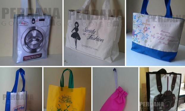 Konveksi Goodie Bags Online Denpasar Bali