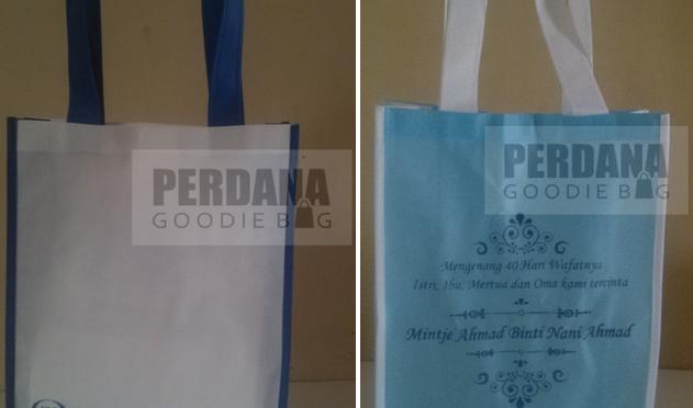 Buat Goodie bag Murah di Bali Online