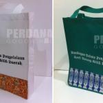 Pesan Tas Souvenir di Tukad Badung Denpasar